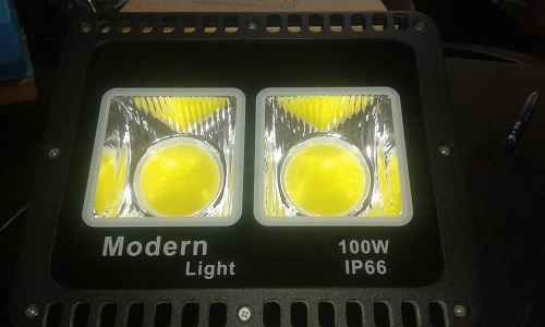 MODERN LIGHT IP66