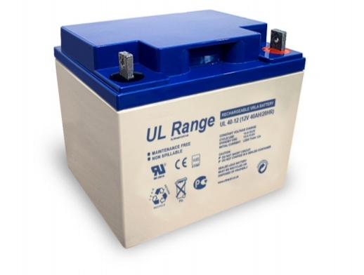 Ultracell UL40-12