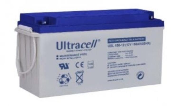 Ultracell UL150-12