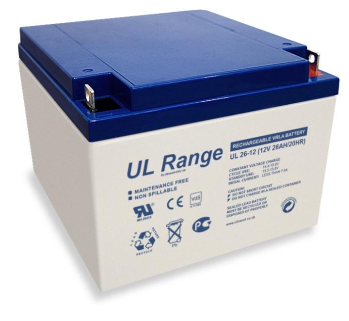 Ultracell UL26-12