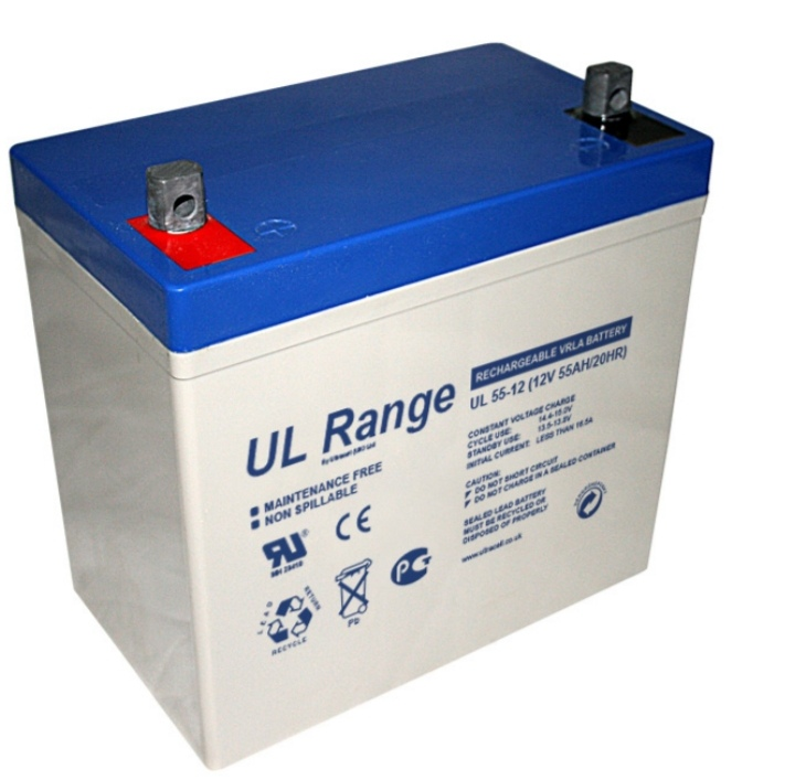 Ultracell UL55-12
