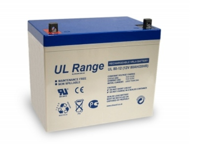 Ultracell UL80-12