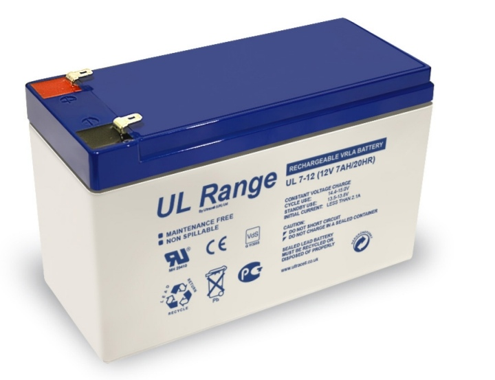 Ultracell UL7-12