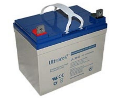 Ultracell UL33-12