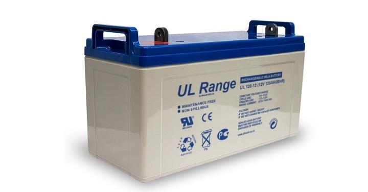 Ultracell UL120-12