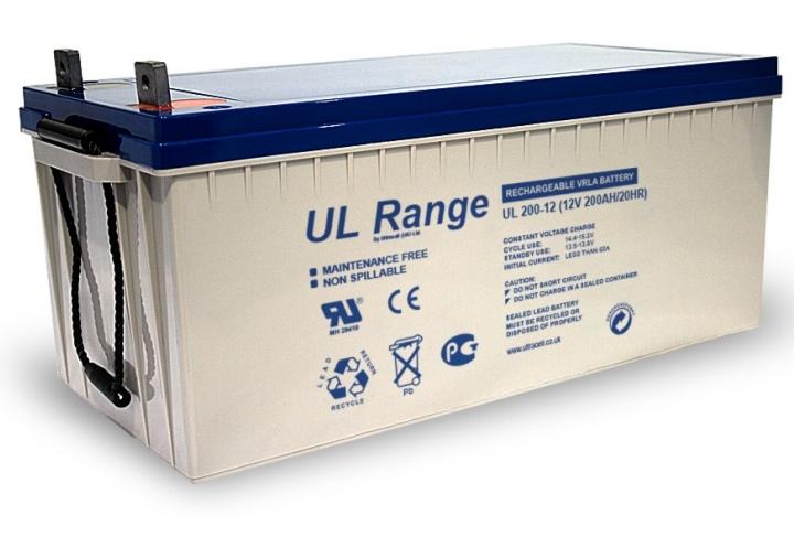 Ultracell UL200-12
