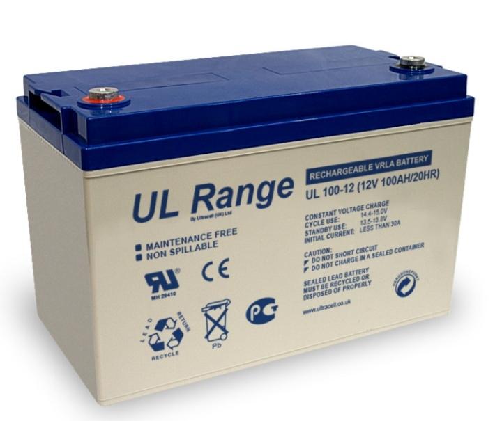 Ultracell UL100-12