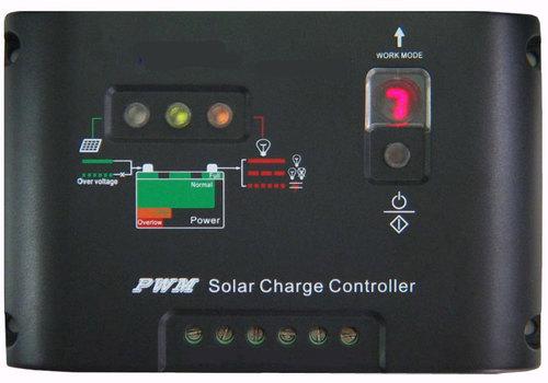PWM Solar SC25I