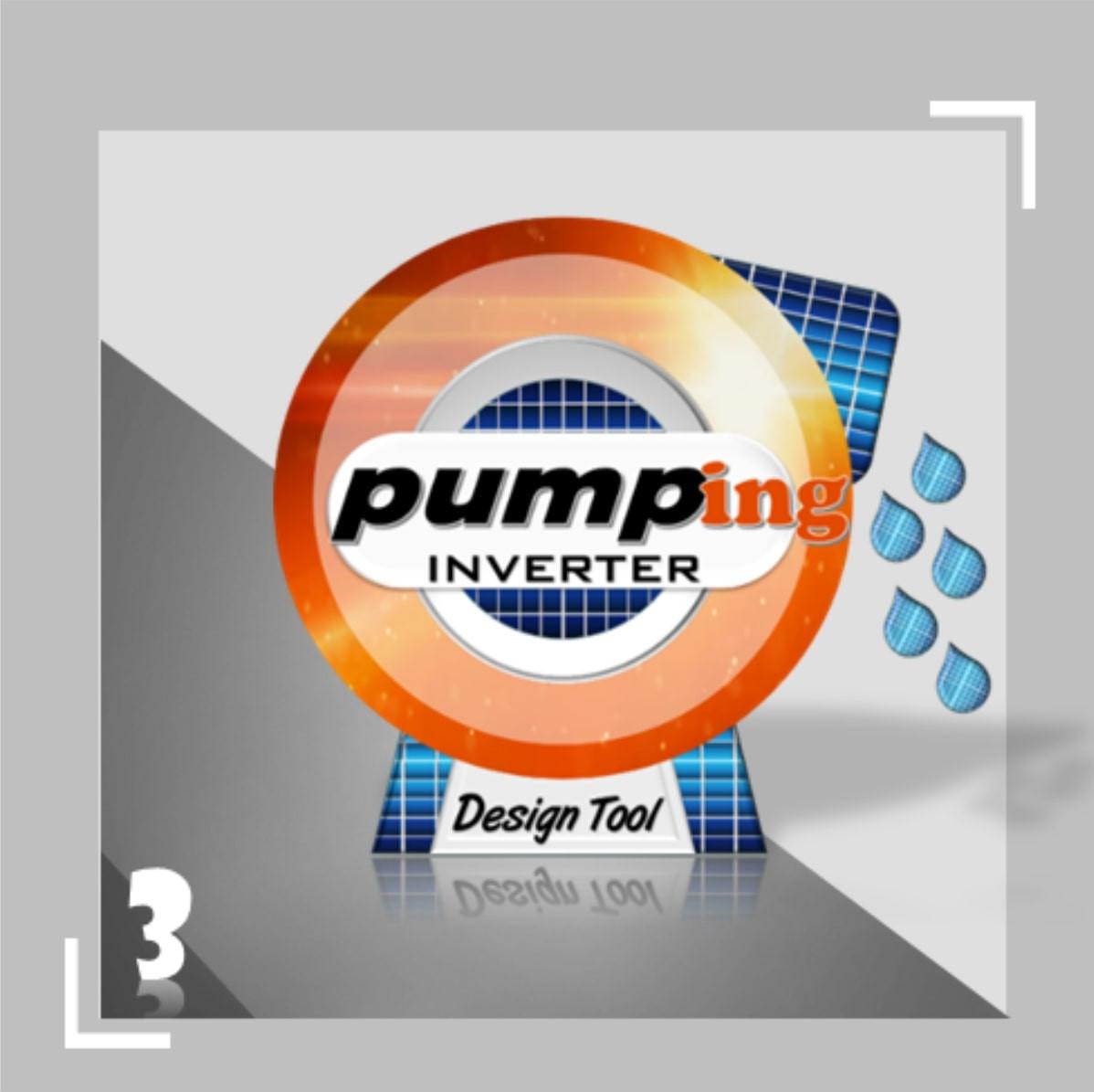 SM Pumping designer tool