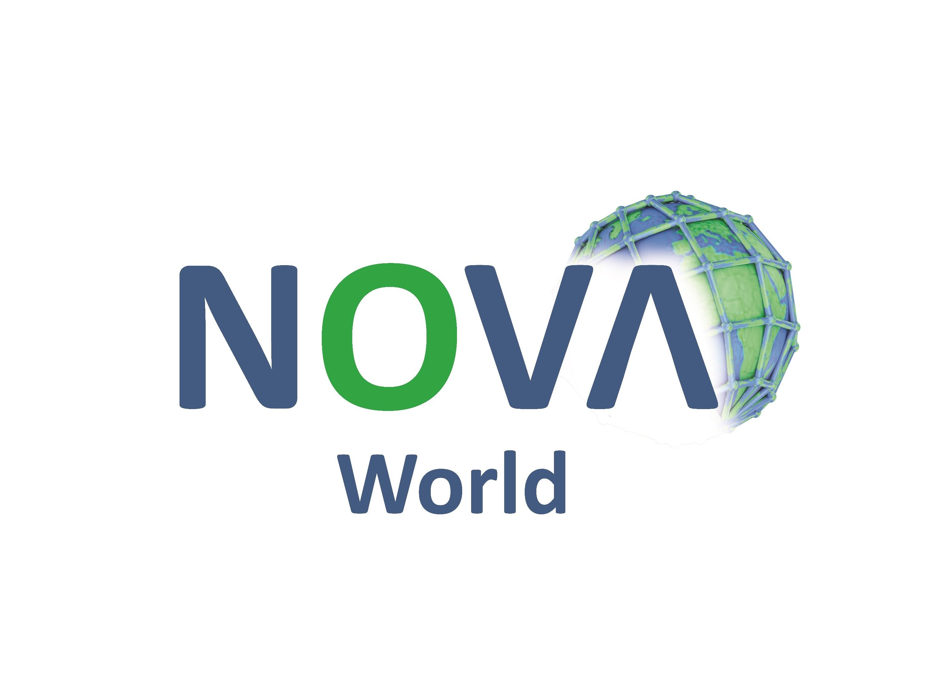 نوفا العالمية