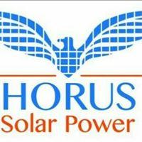 Horus solar power