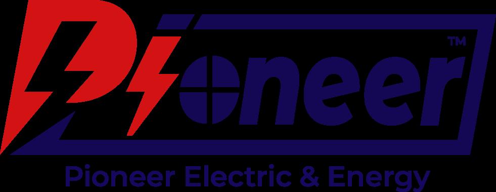 بايونير الكهرباء والطاقة