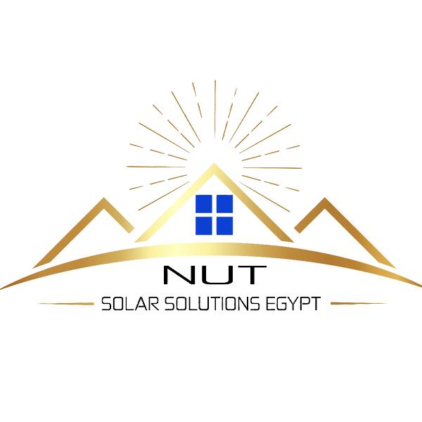 نوت مصر لانشاءات الطاقة الشمسية
