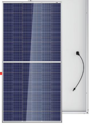 Trina Solar TSM-PE15H