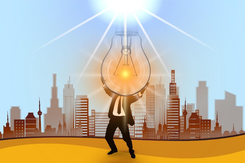 كيف تبدأ تأسيس مشروع أو شركة طاقة شمسية