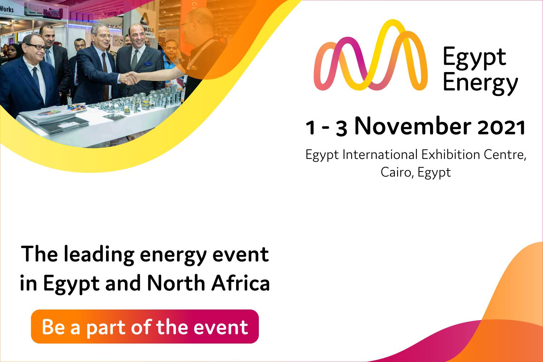 EGYPT ENERGY 2021