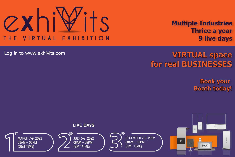 Exhivits The Virtual Exhibition