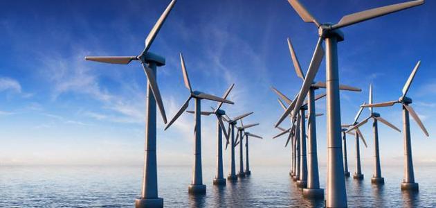 طاقة الرياح تحقق نمو عالمي بمعدل 50% بحلول سنة 2023