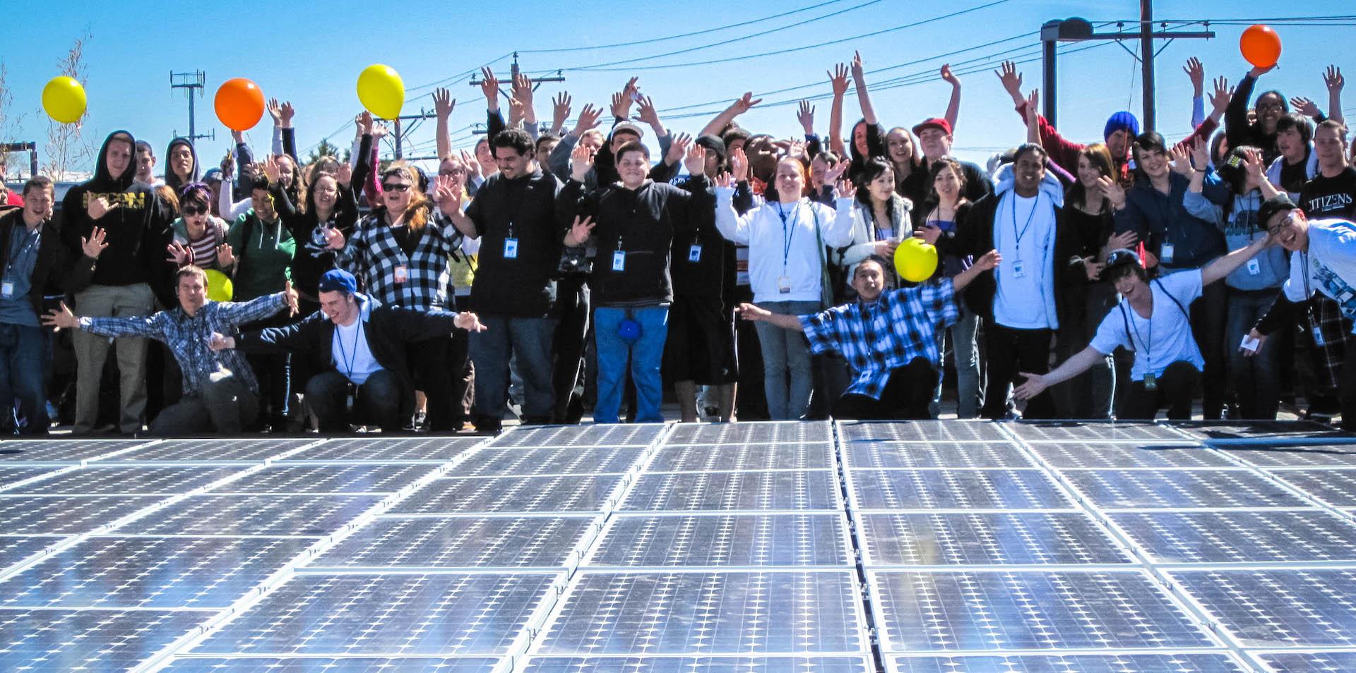 المانيا: الوصول لعدد (2) مليون محطة طاقة شمسية عاملة