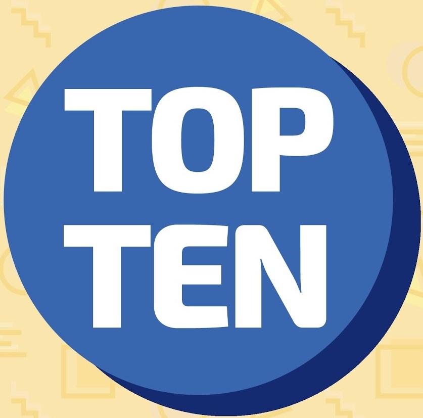 العشرة الكبار, قائمة اكبر 10 موردين للالواح الشمسية لعام 2019