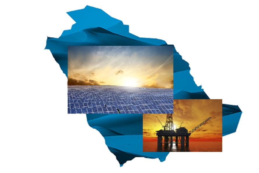 تقرير: الخليج من النفط إلى الطاقة الشمسية