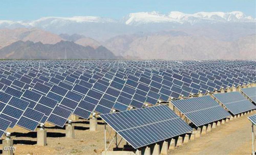 السعودية تطلق 7 مشاريع جديدة للطاقة الشمسية باستثمارات  1.5 مليار دولار