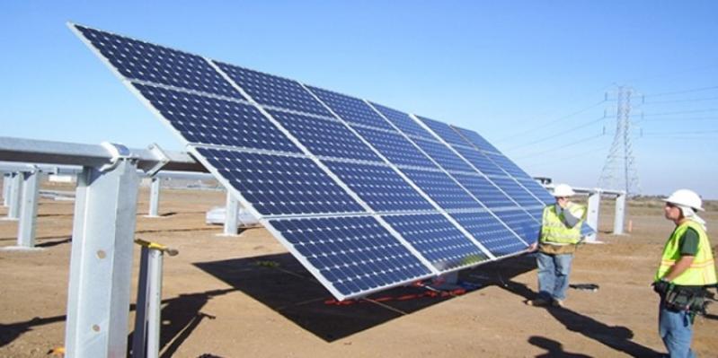 السعودية تستهدف 40جيجاوات طاقةشمسية بحلول 2030 وطرح 12 مشروع جديد في 2019