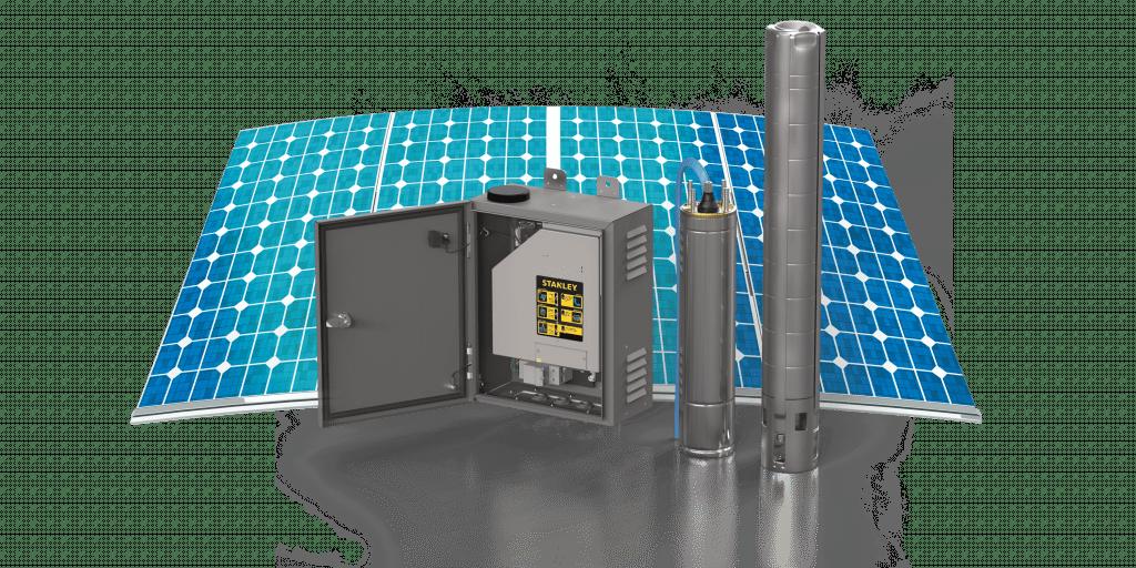 عملية شراء وتوريد قطع غيار طاقة شمسية