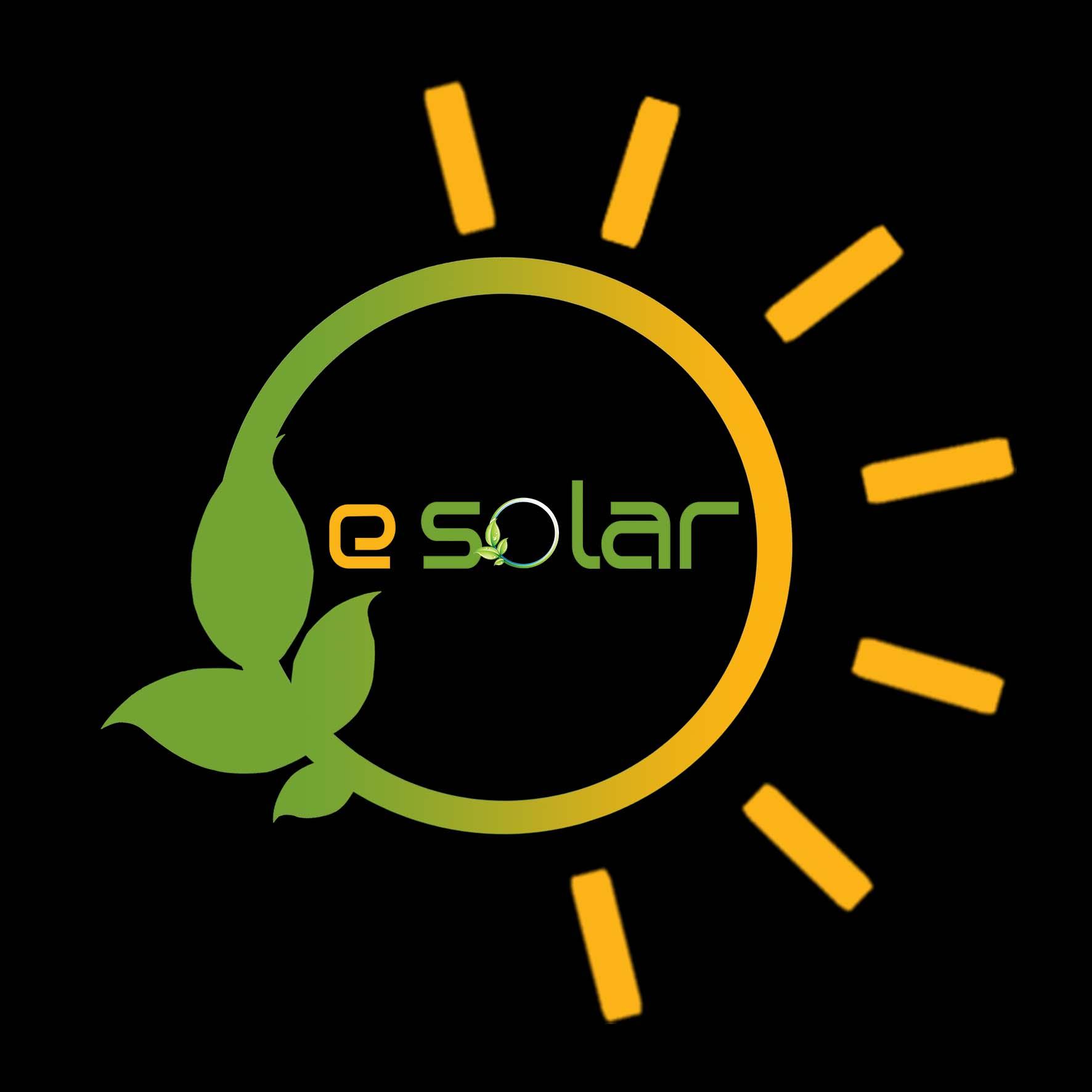 Esolar for Renewable Energy