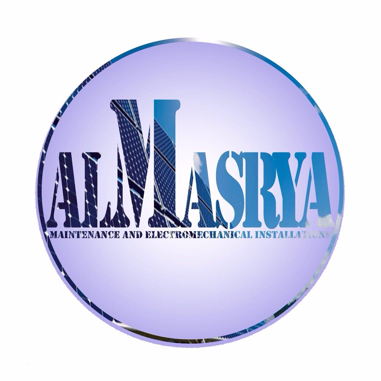 ALMASRYA Maintenance And Installations
