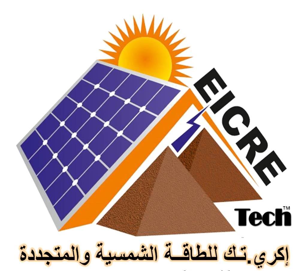 Eicretech for solar & renewable energy