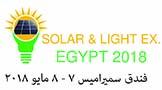 مؤتمر و معرض Solar & Light