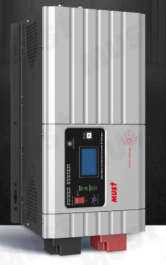 Must EP30-6KW PRO