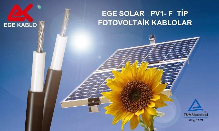 EGE KABLO 4mm-50m