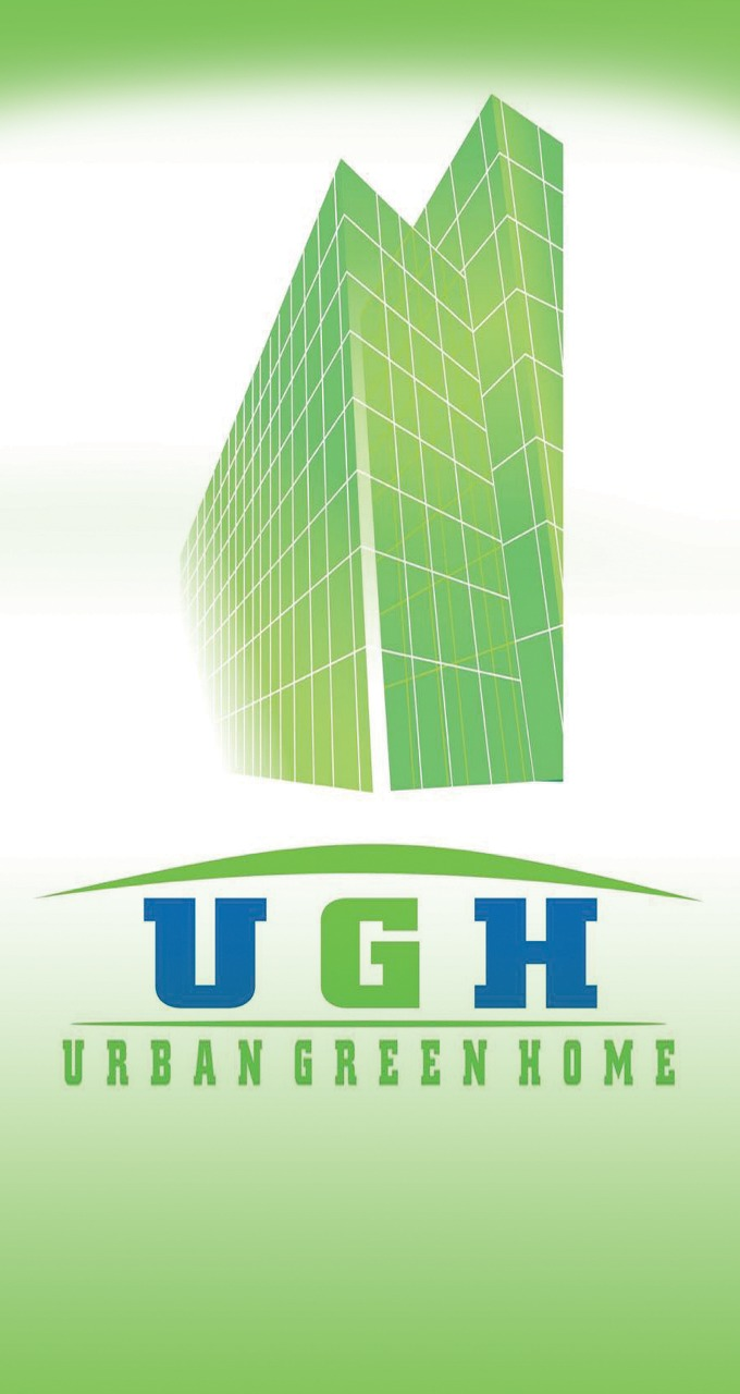 شركة الأبنية الخضراء الحضارية للتجارة والإنشاءات