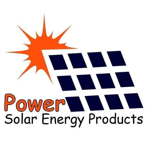باور لمنتحات الطاقة الشمسية