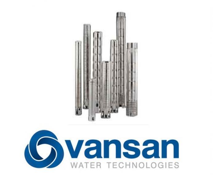 Vansan فانسان VSP 6030/8