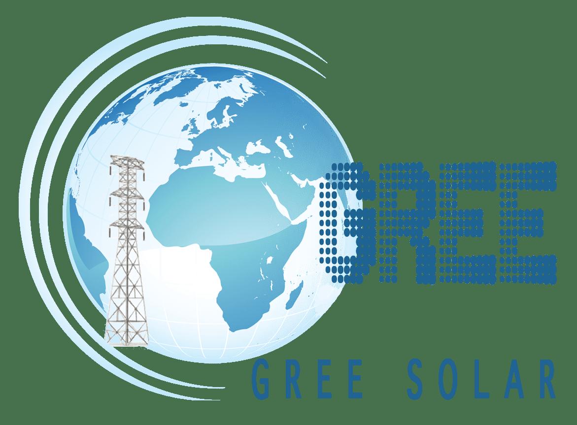 Gree Solar