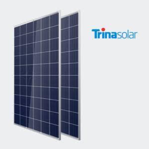 Trina Solar Tallmax PD14