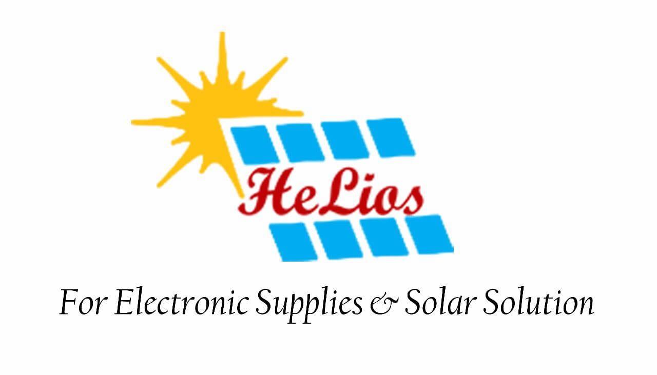 هيليوس للطاقة الشمسية و التوريدات الكهربائية