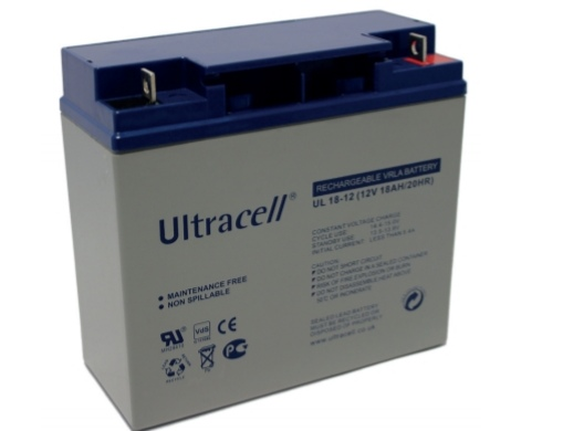 Ultracell UL18-12