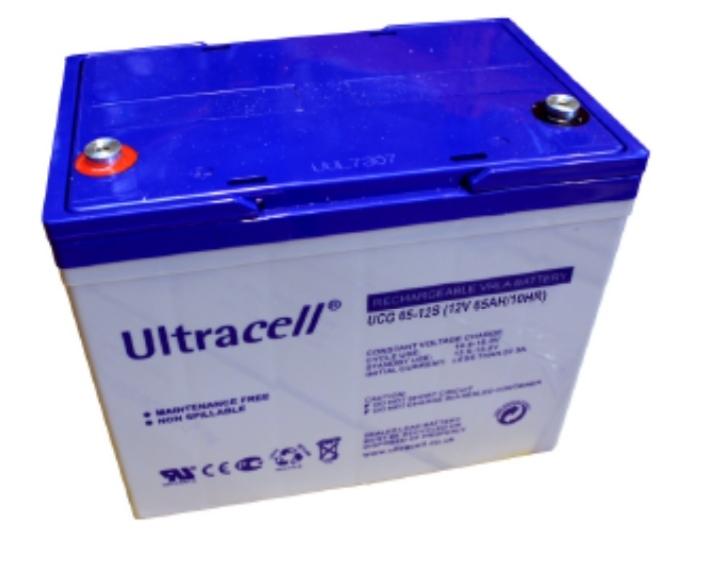 Ultracell UCG65-12