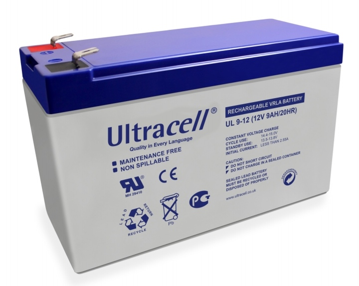 Ultracell UL9-12