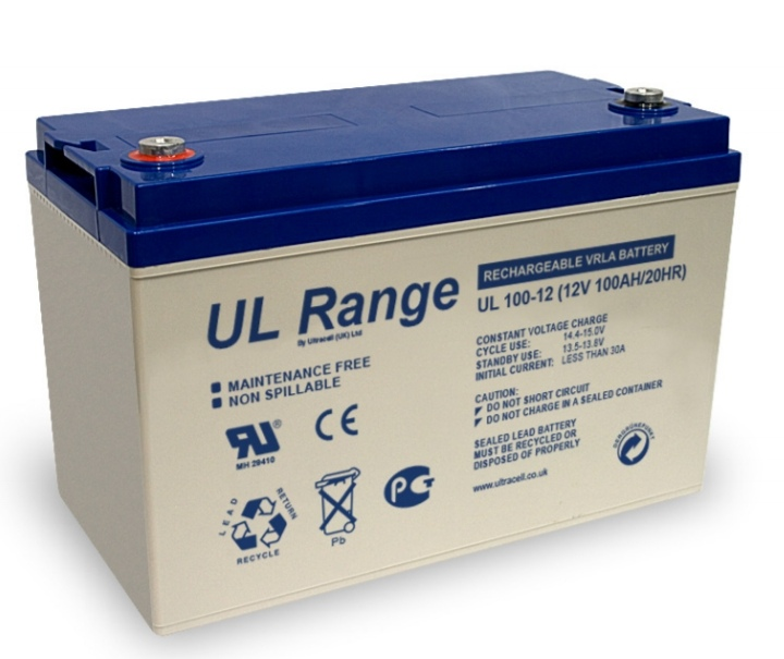 Ultracell UL100-12